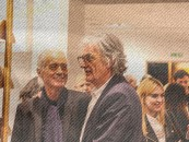 Paul Smith Launch London (2014)