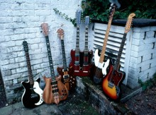 Guitar Collection (1982)